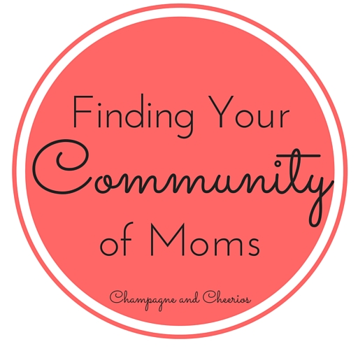 Community of Moms Facebook
